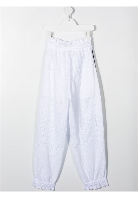 pntalone monnalisa con bande laterali MONNALISA   Pantalone   41740579040099T
