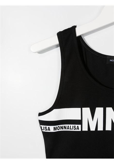 top monnalisa mnls MONNALISA | Top | 417603PQ72010050T