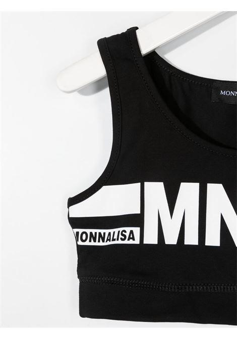 top monnalisa mnls MONNALISA | Top | 417603PQ72010050