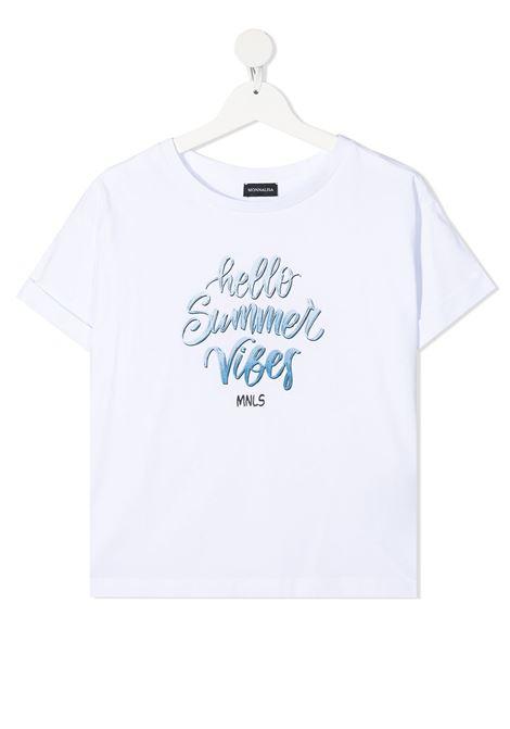 MONNALISA | Tshirt | 497604PS70529958T