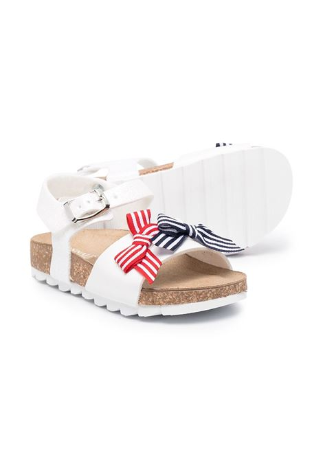sandalo monnalisa con fiocchi MONNALISA | Sandalo | 83702277139944