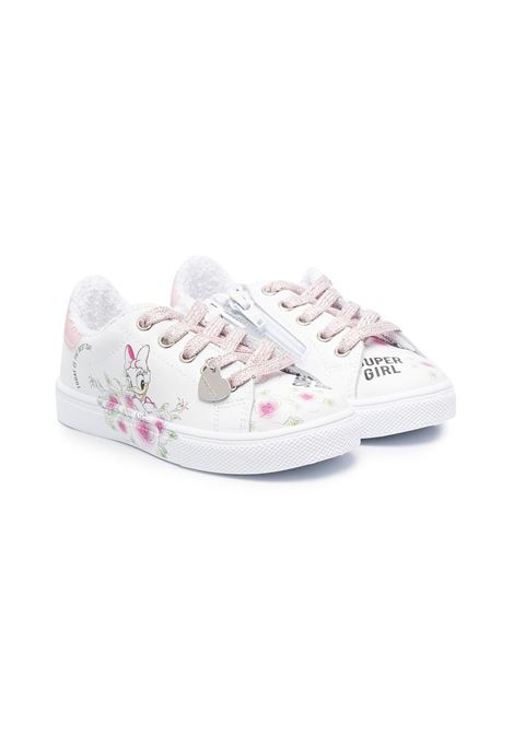 sneakers monnalisa super girl MONNALISA | Sneakers | 8C700877010190