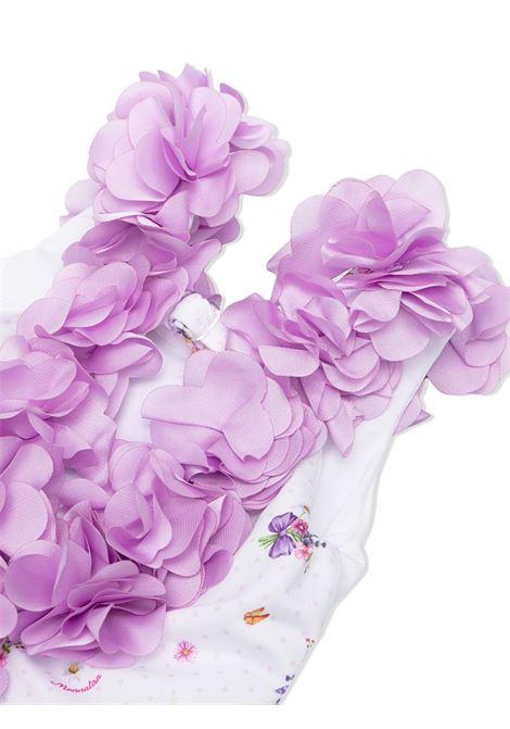 costume monnalisa flower MONNALISA | Costume | 93700370969965
