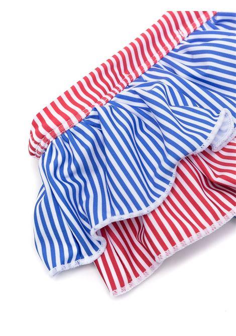 bikini monnalisa a righe MONNALISA | Costume | 93700777439944