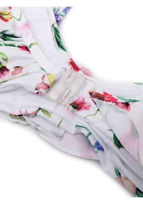 bikini stampato MONNALISA | Costume | 99700170800001