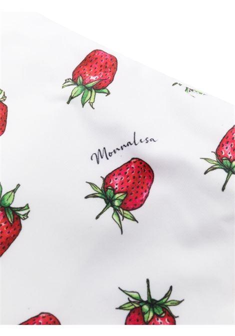 bikini stampato MONNALISA | Costume | 99701070949944T