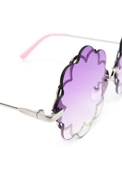occhiali monnalisa flowers forma tonda MONNALISA | Occhiali | 99703070820065