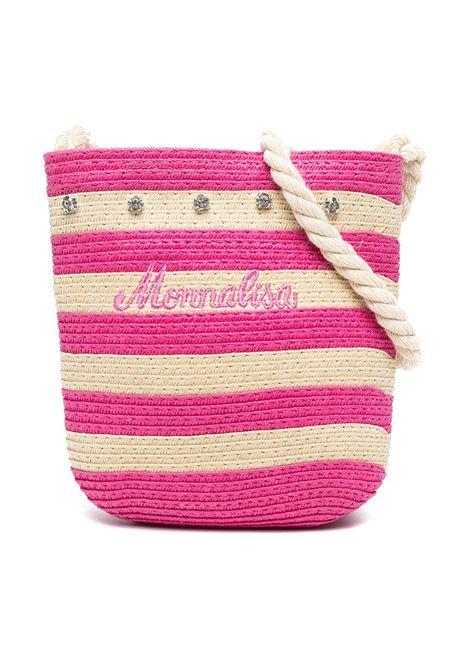 cappello monnalisa MONNALISA | Borsa | 99703270880395