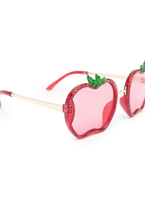 occhiali strawberry MONNALISA | Occhiali | 99703870820044