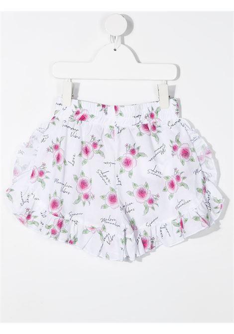 shiorts stampato MONNALISA | Shorts | 99740170599995