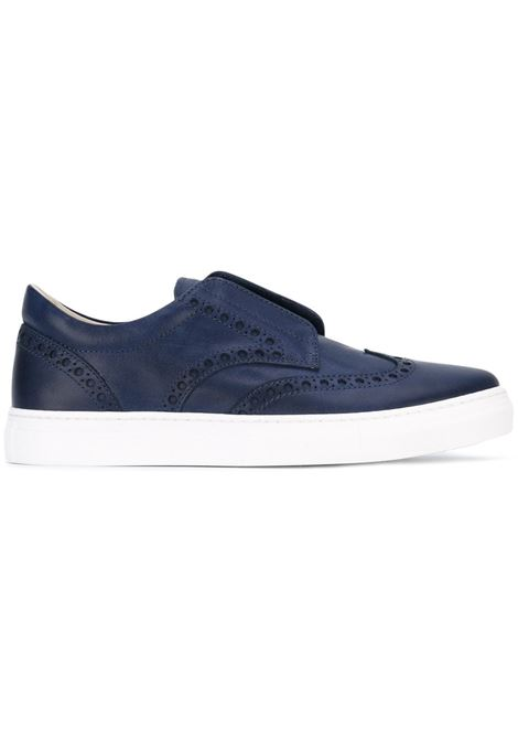 montelpare tradition slip on MONTELPARE | Sneakers | MT1795701T