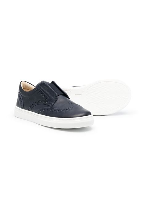 montelpare tradition slip on MONTELPARE | Sneakers | MT1795701
