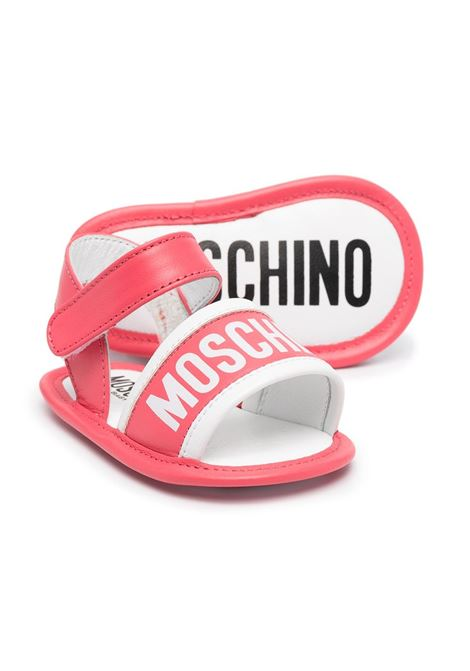 MOSCHINO KIDS | Sandalo | 6733102