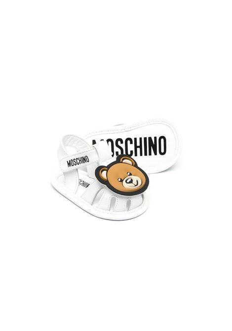 MOSCHINO KIDS | Sandalo | 6733301