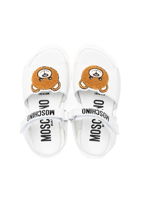 MOSCHINO KIDS | Sandalo | 6737301