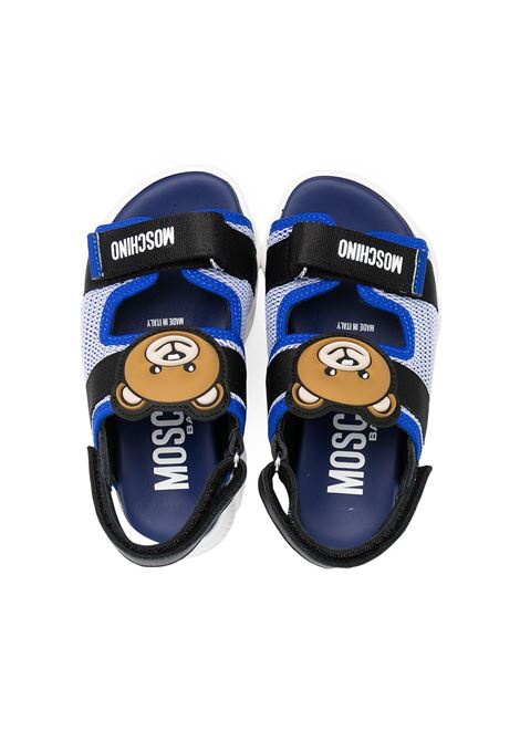 MOSCHINO KIDS | Sandalo | 6737901