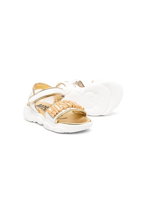 MOSCHINO KIDS | Sandalo | 6746101