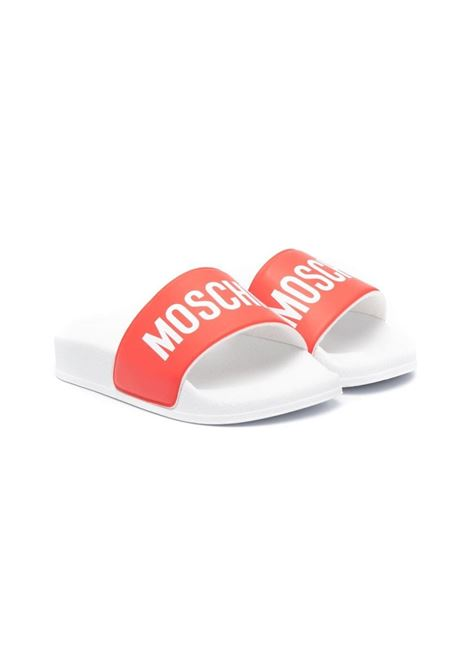 MOSCHINO KIDS | Slipper | 6752607