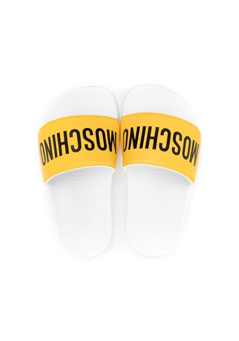 MOSCHINO KIDS | Slipper | 6752609