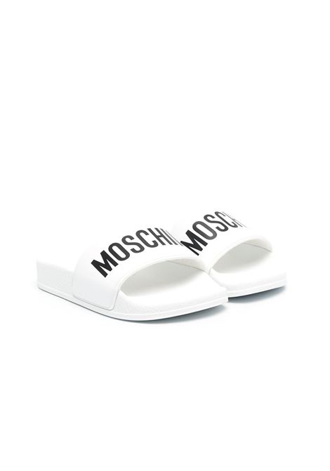 MOSCHINO KIDS | Slipper | 6752610
