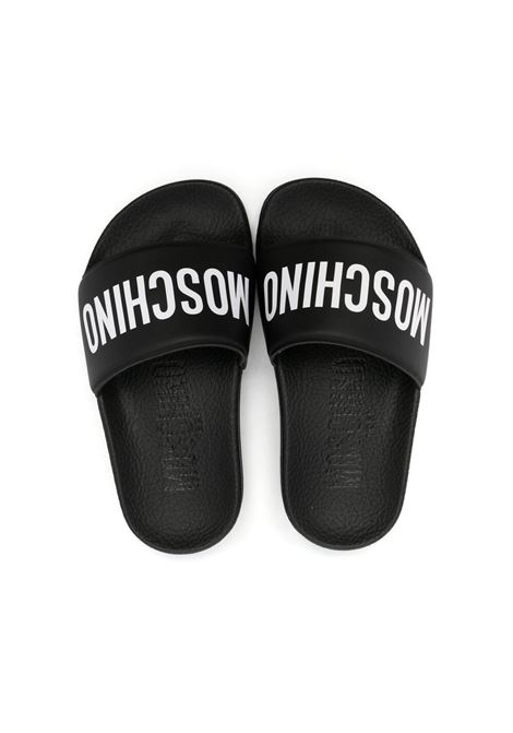 MOSCHINO KIDS | Slipper | 6752611