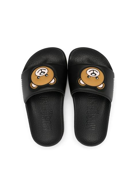 MOSCHINO KIDS | Slipper | 6752901