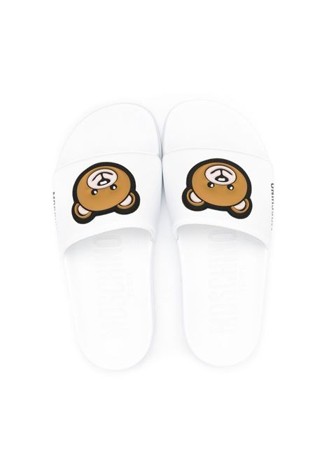 MOSCHINO KIDS | Slipper | 6752902T