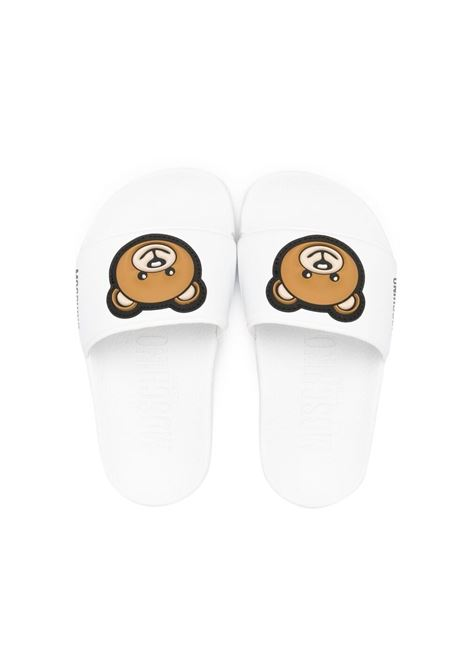 MOSCHINO KIDS | Slipper | 6752902
