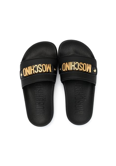 MOSCHINO KIDS | Slipper | 6753305