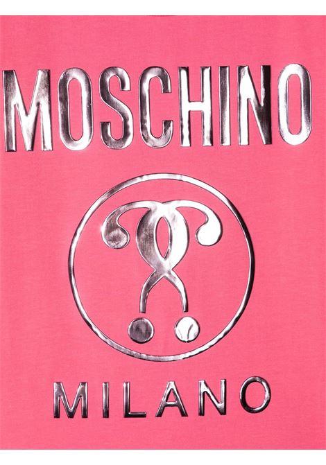 MOSCHINO KIDS |  | H1M02OLBA1051108