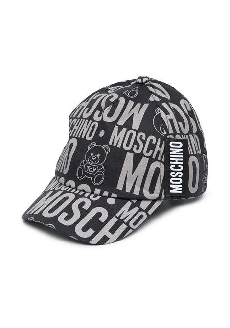 cappello moschino junior MOSCHINO KIDS | Cappello | H8X001LOB0284027