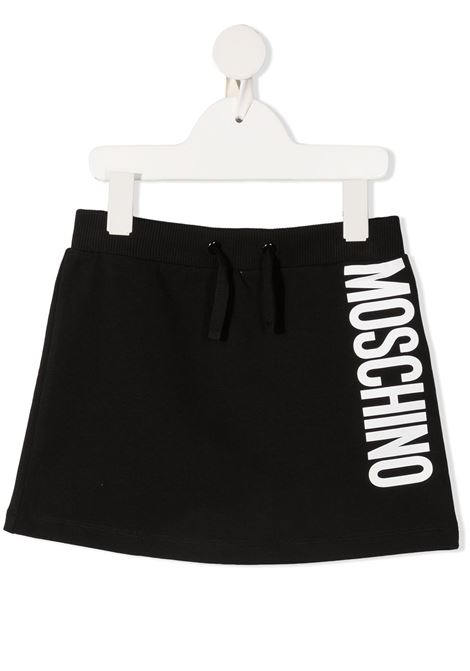 MOSCHINO KIDS | Skirt | HAJ01PLDA2760100