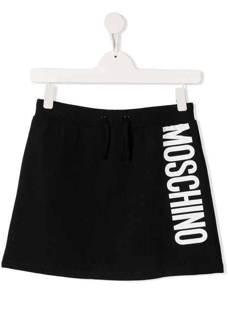 MOSCHINO KIDS | Skirt | HAJ01PLDA2760100T
