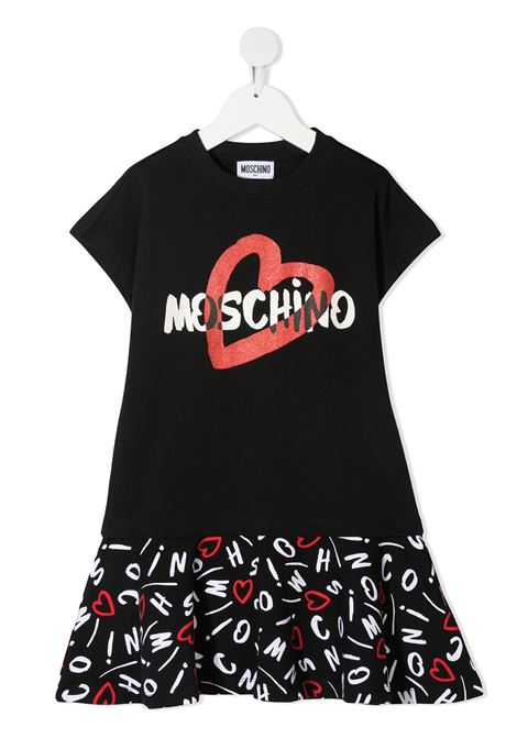 MOSCHINO KIDS | Dress | HAV090LDA0060100