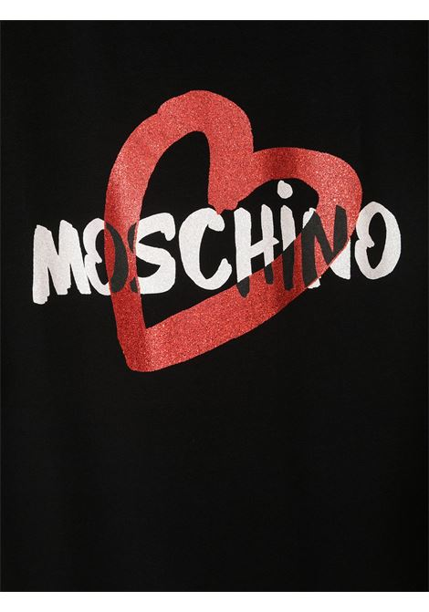 MOSCHINO KIDS | Dress | HAV090LDA0060100T