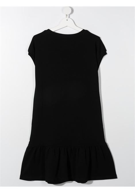 MOSCHINO KIDS | Dress | HBV07ELDA0060100T