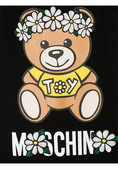 MOSCHINO KIDS | Dress | HBV07ELDA0060100