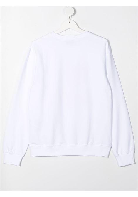 MOSCHINO KIDS | Sweatshirt | HDF030LDA0010101T