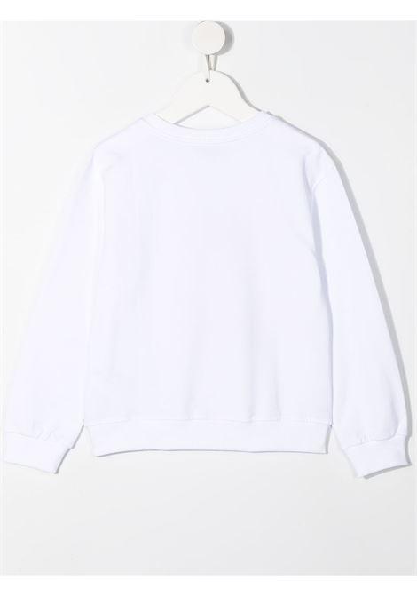 MOSCHINO KIDS | Sweatshirt | HDF030LDA0010101