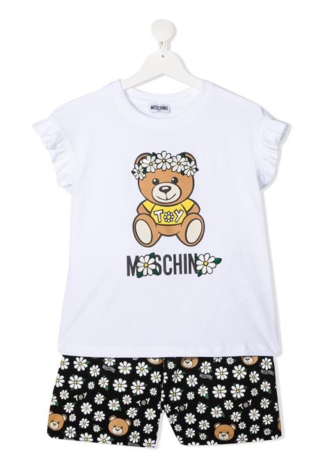 MOSCHINO KIDS | Suit | HDG006LBB5785336T