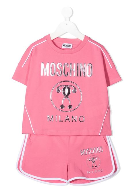 MOSCHINO KIDS | Suit | HDG008LBA1051108