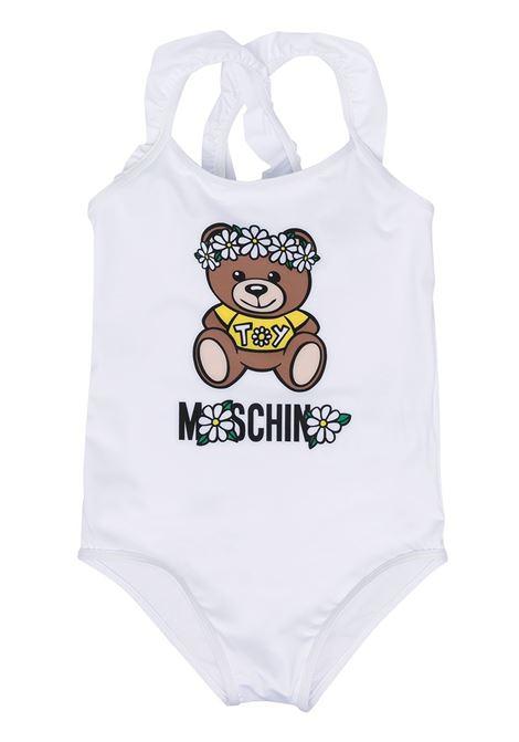 MOSCHINO KIDS | Swim suit | HDL00GLKA0010101