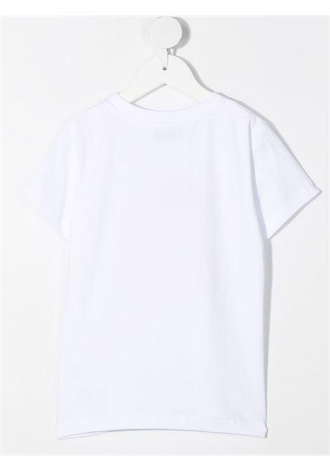 tshirt moschino junior MOSCHINO KIDS   Tshirt   HDM03PLBA0010101