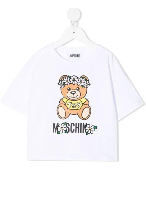 MOSCHINO KIDS |  | HDM03QLBA0010101