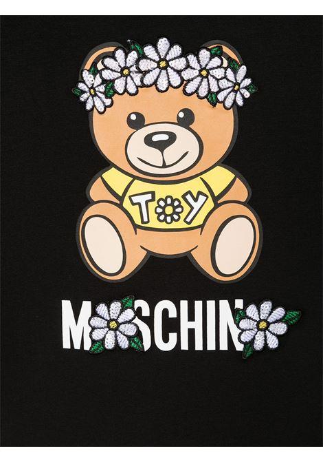 MOSCHINO KIDS |  | HDM03QLBA0060100