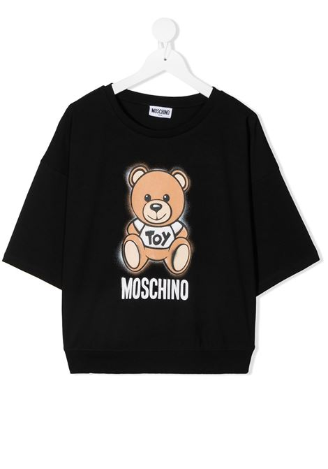 MOSCHINO KIDS |  | HDM03XLBA1860100T