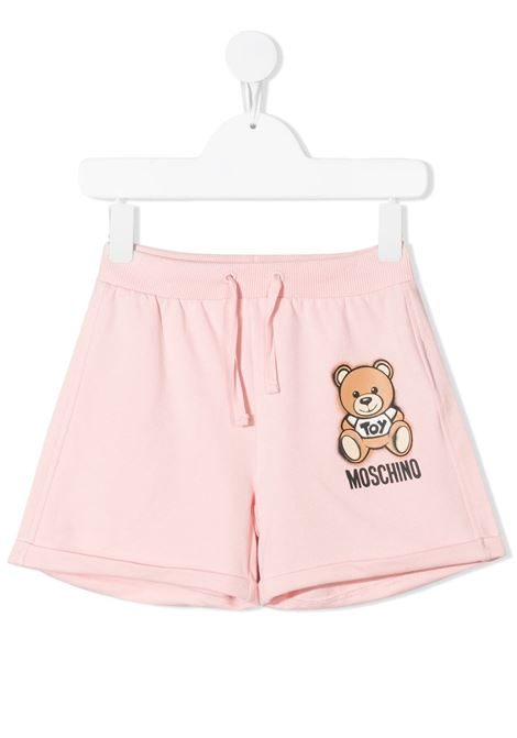 MOSCHINO KIDS | Shorts | HDQ007LDA1350209