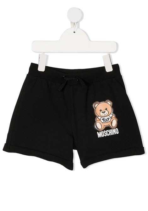 MOSCHINO KIDS | Shorts | HDQ007LDA1360100