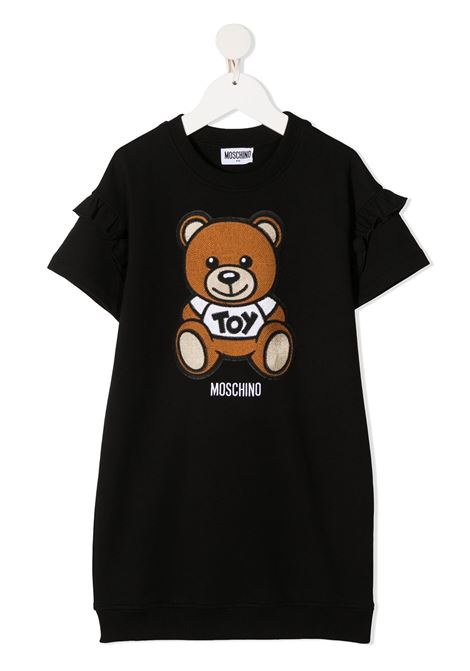 MOSCHINO KIDS | Dress | HDV09XLDA0060100
