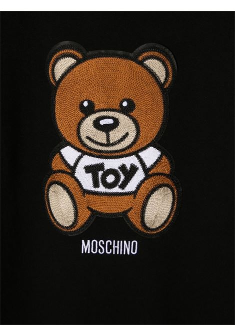MOSCHINO KIDS | Dress | HDV09XLDA0060100T